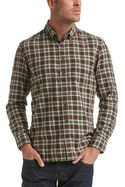Laurence Check Shirt