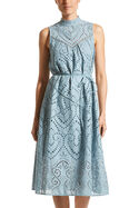 Jemima Broidery Lace Dress