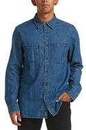 Peterson Chambray Shirt